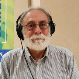 Bruce Conforth